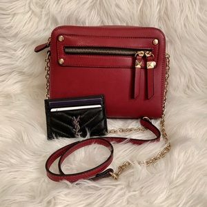 LD Crossbody Bag